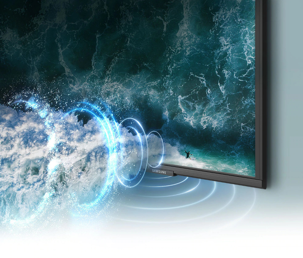 Samsung 43 Q65A 4k QLED Powered By HDR10+ Smart TV 2021