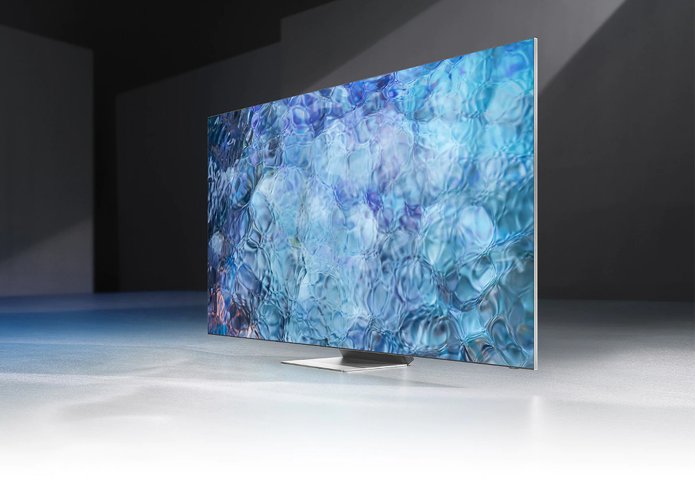 Samsung 75 QN900A 8k Neo QLED Powered By HDR10+ Smart TV 2021