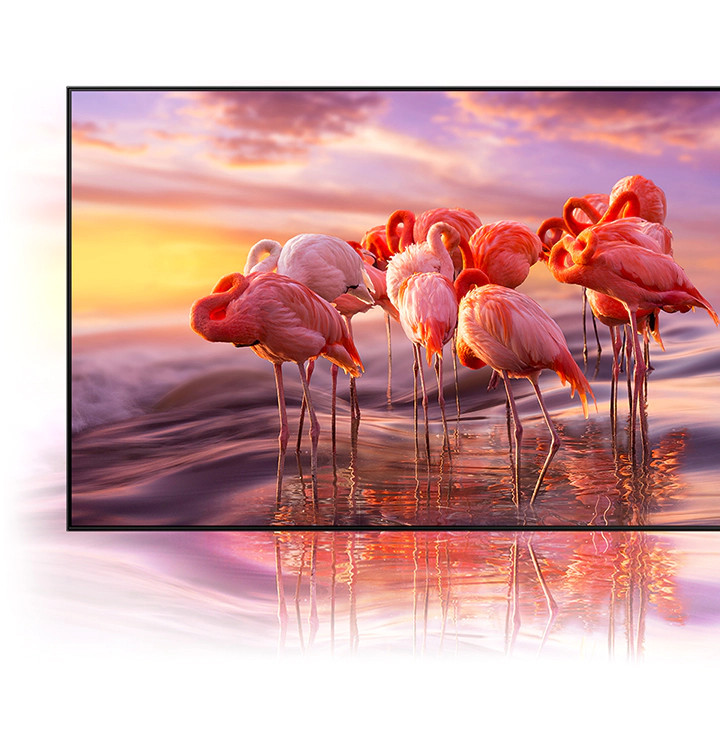 Samsung 55 QN94A 4k Neo QLED Powered By HDR10+ Smart TV 2021