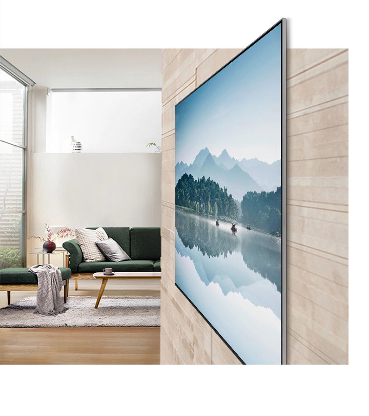 Samsung 75 QN90A 4k Neo QLED Powered By HDR10+ Smart TV 2021