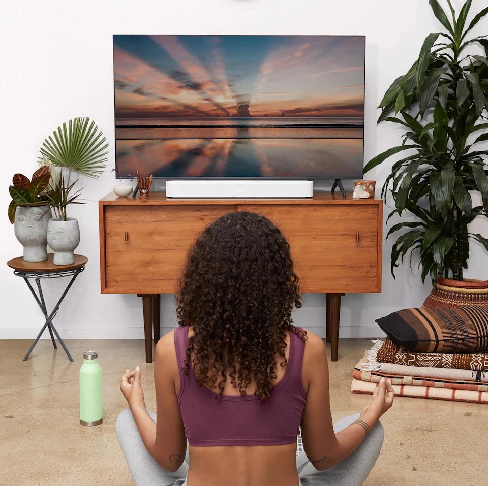 Sonos Beam (Gen 2) Dolby Atmos Soundbar