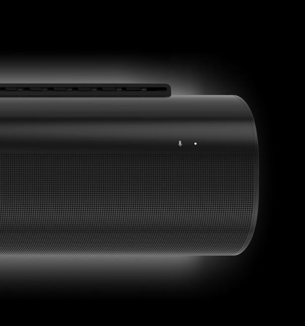 Sonos Arc Dolby Atmos Soundbar   Multi-Room Soundbar   Sonos Arc Smart Sound Bar with Dolby Atmos & Voice Control