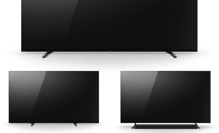 A80J | BRAVIA XR | OLED | 4K Ultra HD | High Dynamic Range