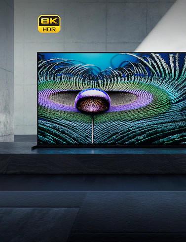 Sony Bravia XR |Congitive Intelligence | Bravia XR | Smart TV (Google TV)