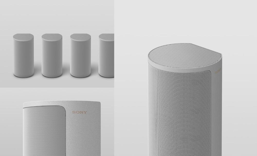 Sony HT-A9 Soundbar   Dolby Atmos   DTS:X