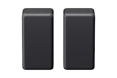 Sony SA-RS3S   Wireless Rear Speakers