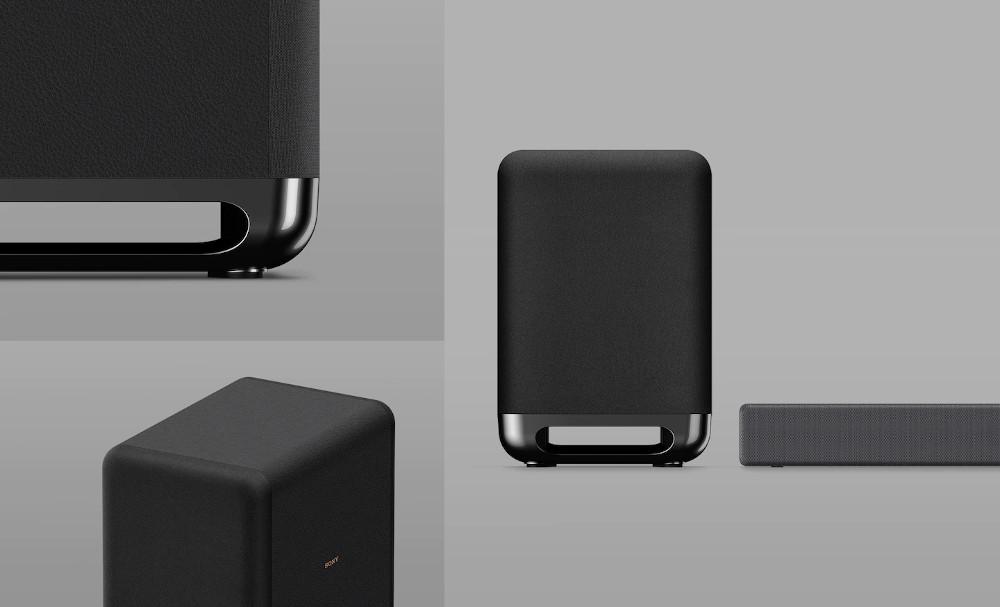 Sony SA-SW5 Aditional Wireless Subwoofer