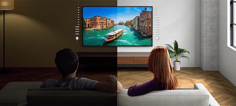 Sony X80J | Google TV | 4K Ultra HD | High Dynamic Range