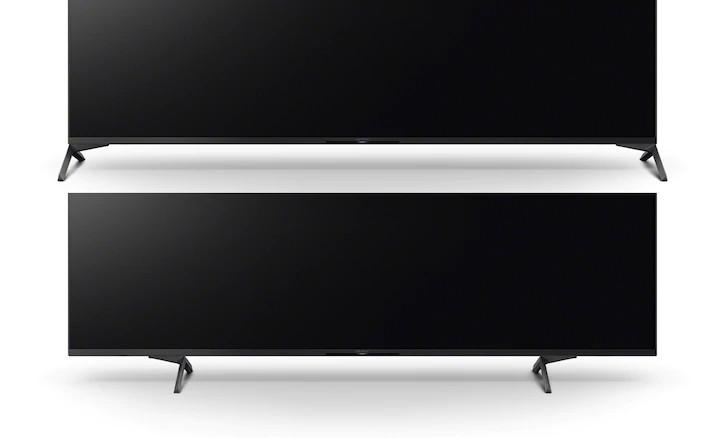 KD-50X89J | BRAVIA | LED | 4K ULTRA HD | HIGH DYNAMIC RANGE (HDR) | SMART TV (GOOGLE TV)