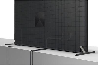 X95J | BRAVIA XR | Full Array LED | 4K Ultra HD | High Dynamic Range (HDR) | Smart TV (Google TV)