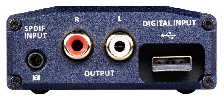 Ifi iDSD Signature   USB DAC   Headphone Amplifier