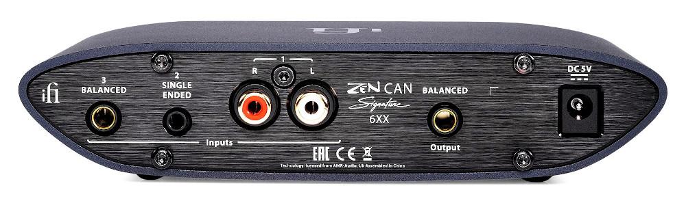 iFi Zen Can Signature 6XX
