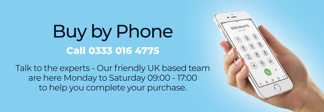 Buy By Phone