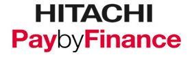 Hitachi Partner Finance